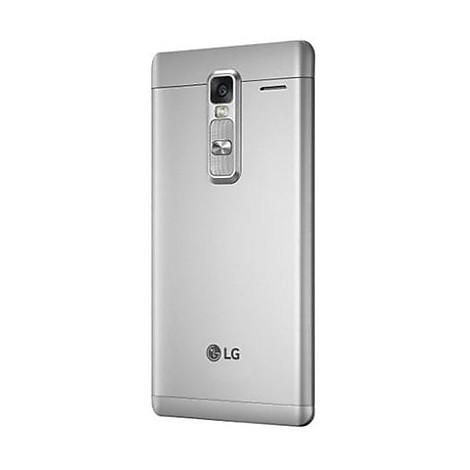 Smartphone lg zero silver