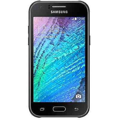 SAMSUNG Smartphone samsung galaxy j1 android black