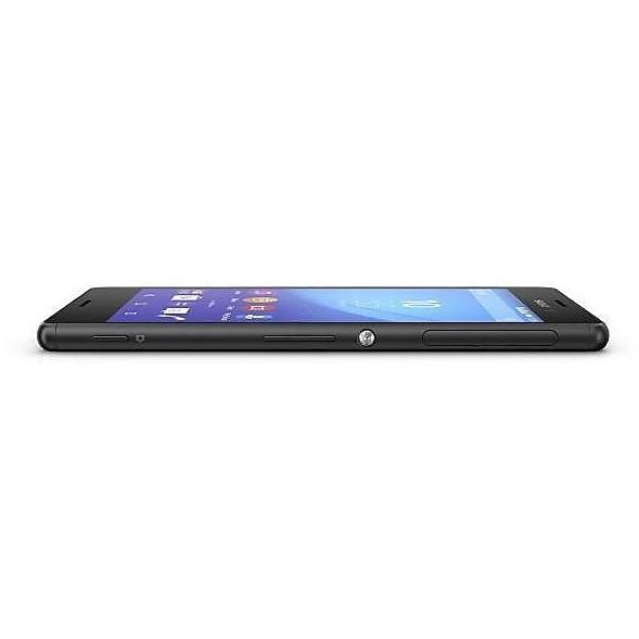 Smartphone sony xperia m4 acqua black