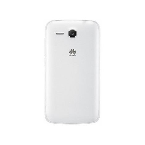 Smartphone y600 white dual sim huawei android
