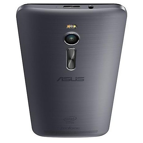 Smartphone zenfone 2 lte 32gb silver