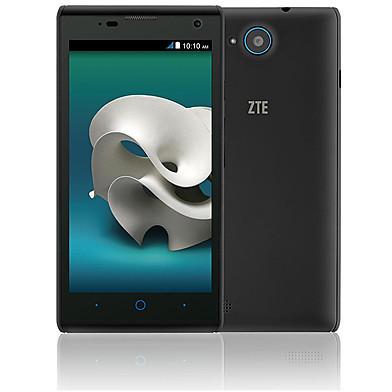 zte Smartphone zte blade g lux black tim android