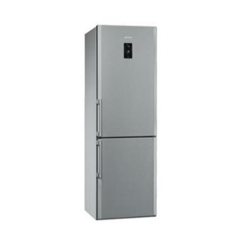 Smeg FC370X3PE frigorifero combinato 343 litri classe A+++ No Frost colore inox