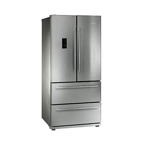 smeg frigo french door fq55fxe