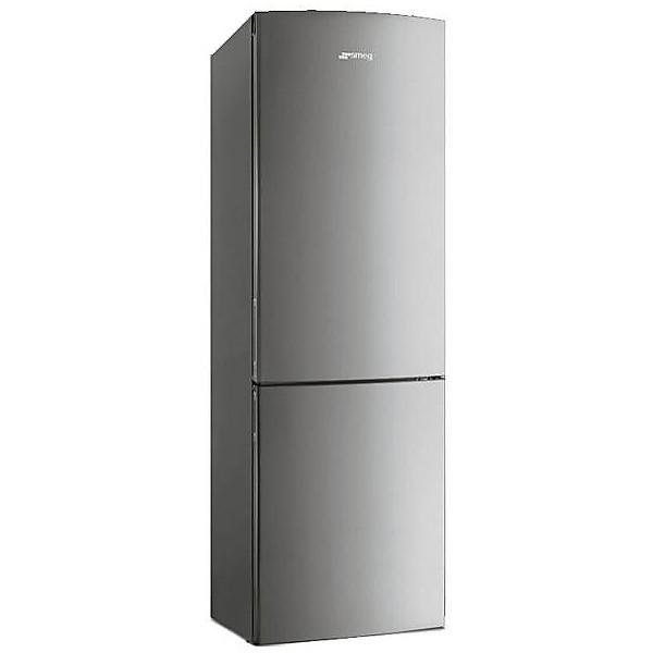 smeg frigorifero combi fc34xpnf - Frigoriferi Combinati - ClickForShop