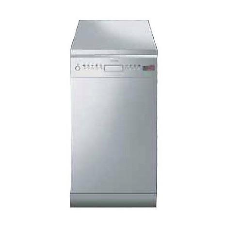 smeg lavastoviglie lsa4525x