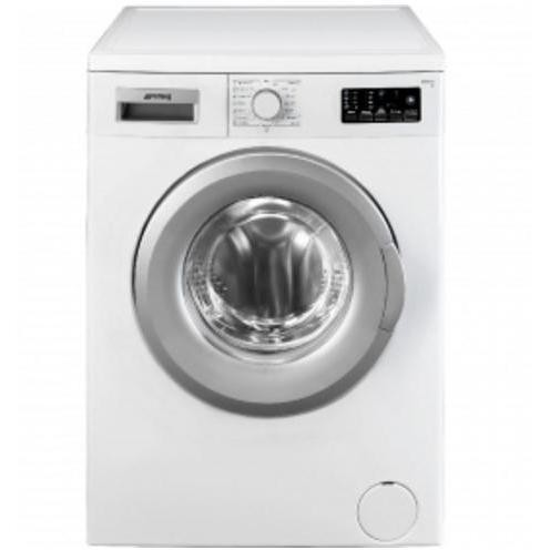 Smeg LBW510CIT Lavatrice carica frontale 5 Kg 1000 giri/min Classe A+ colore Bianco