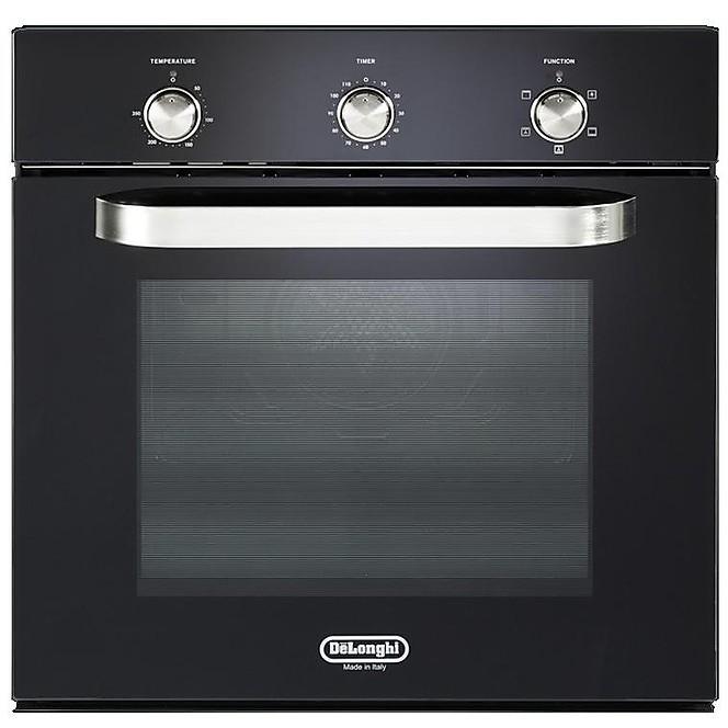 Smn 6 de longhi forno elettrico da incasso 53 litri classe - Forno da incasso elettrico ...
