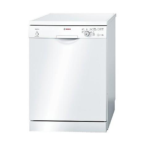 sms-50d32ii bosch lavastoviglie classe a+ 12 coperti bianca