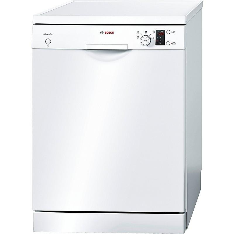 sms-57e22eu bosch lavastoviglie 14 coperti classe a++ 5 programmi timer display bianco