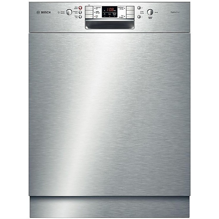 smu-54m95ii bosch lavastoviglie classe a++ 13 coperti 5 programmi
