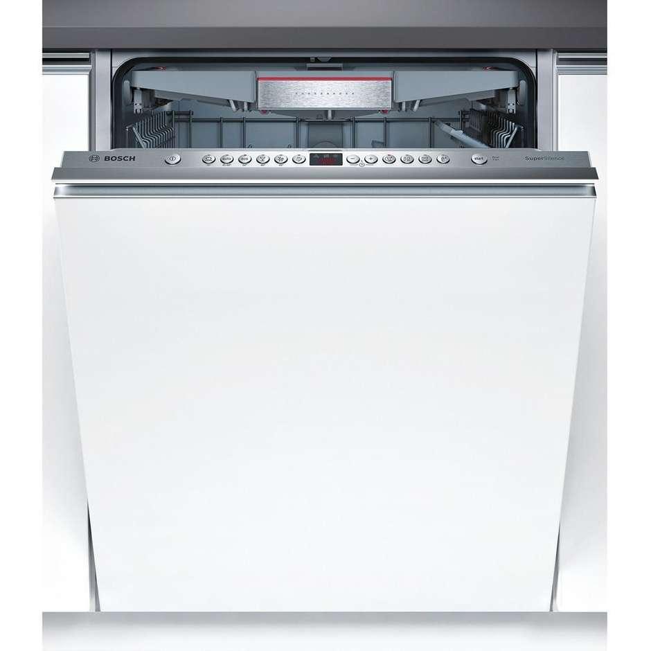 smv-69n92eu bosch lavastoviglie classe a++ 14 coperti terzo cesto