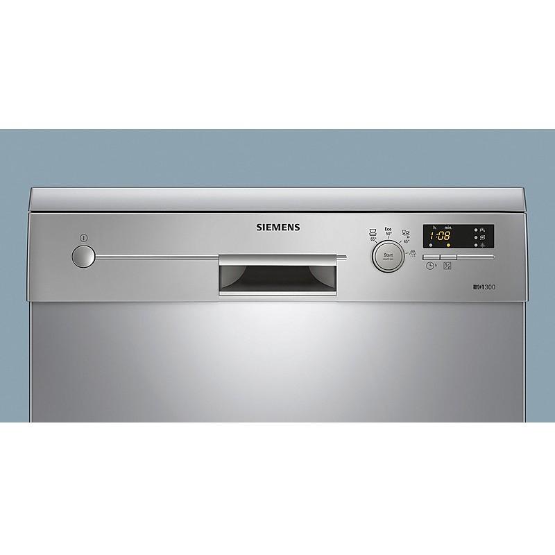 sn-24d806eu siemens lavastoviglie classe a++ 12 coperti inox