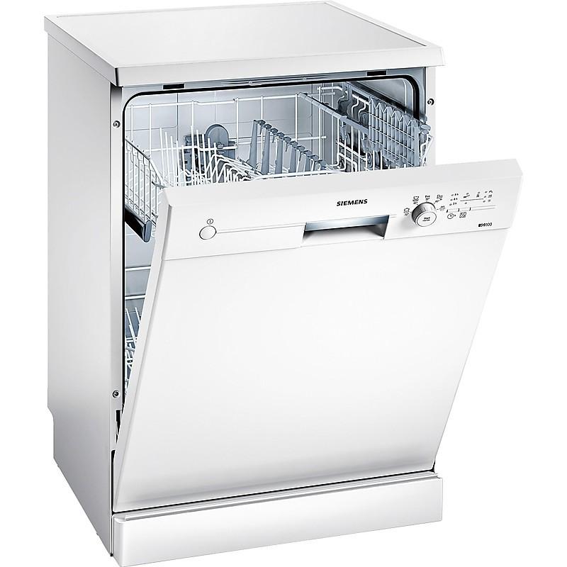 sn-25d201eu siemens lavastoviglie classe a+ 12 coperti bianca