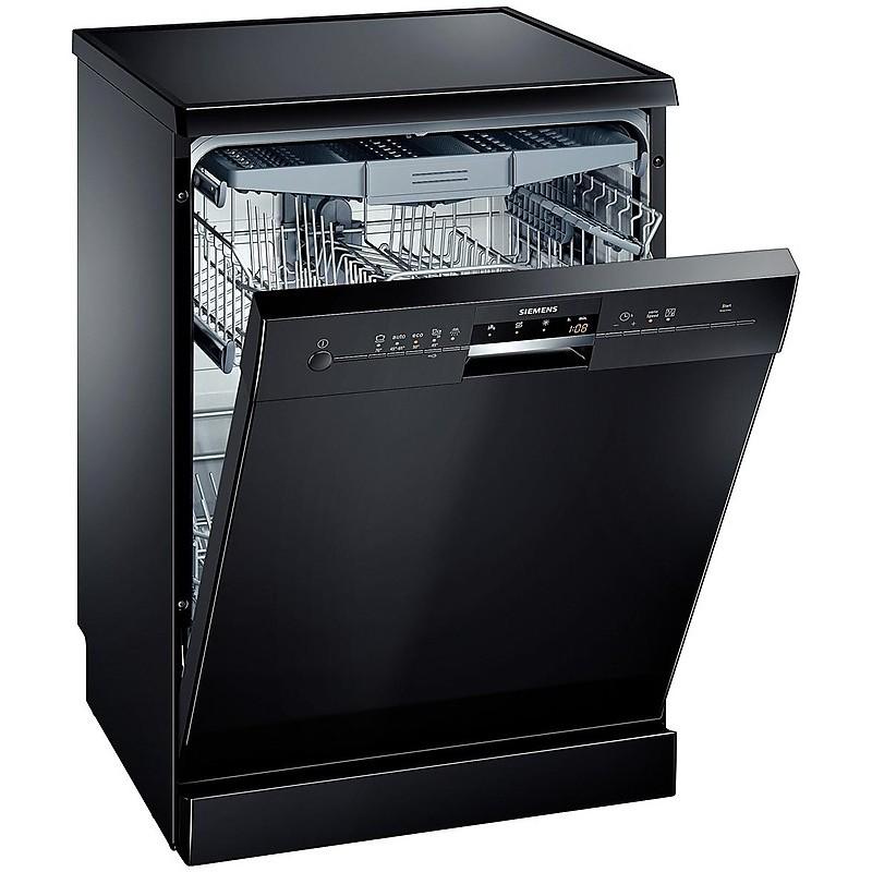 sn 25m687 eu siemens lavastoviglie classe a++ 14 coperti 5 programmi nera