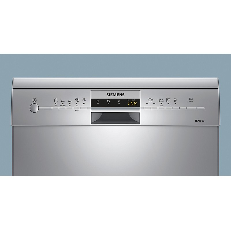 sn-25m844eu lavastoviglie siemens classe a++ 13 coperti inox