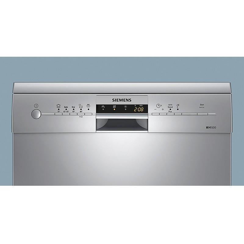 sn-25m845eu siemens lavastoviglie classe a+++ 13 coperti inox