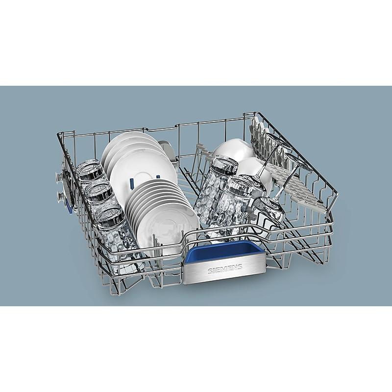 sn-26p292eu siemens lavastoviglie classe a+++ 14 coperti bianca