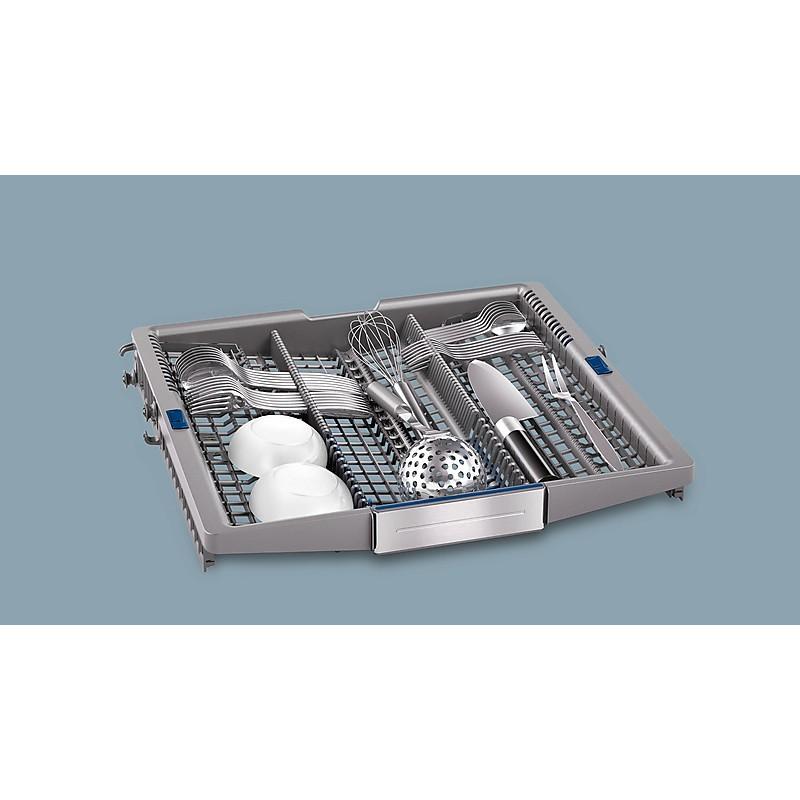 sn-26p892eu siemens lavastoviglie classe a+++ 14 coperti inox