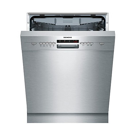sn-45l580eu siemens lavastoviglie classe a++ 13 coperti inox