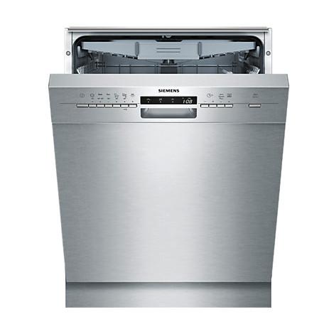 sn-46p580eu siemens lavastoviglie da incasso classe a++ 14 coperti ...