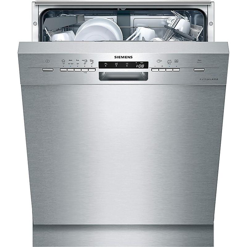 sn-48m550eu siemens lavastoviglie classe a++ 13 coperti inox