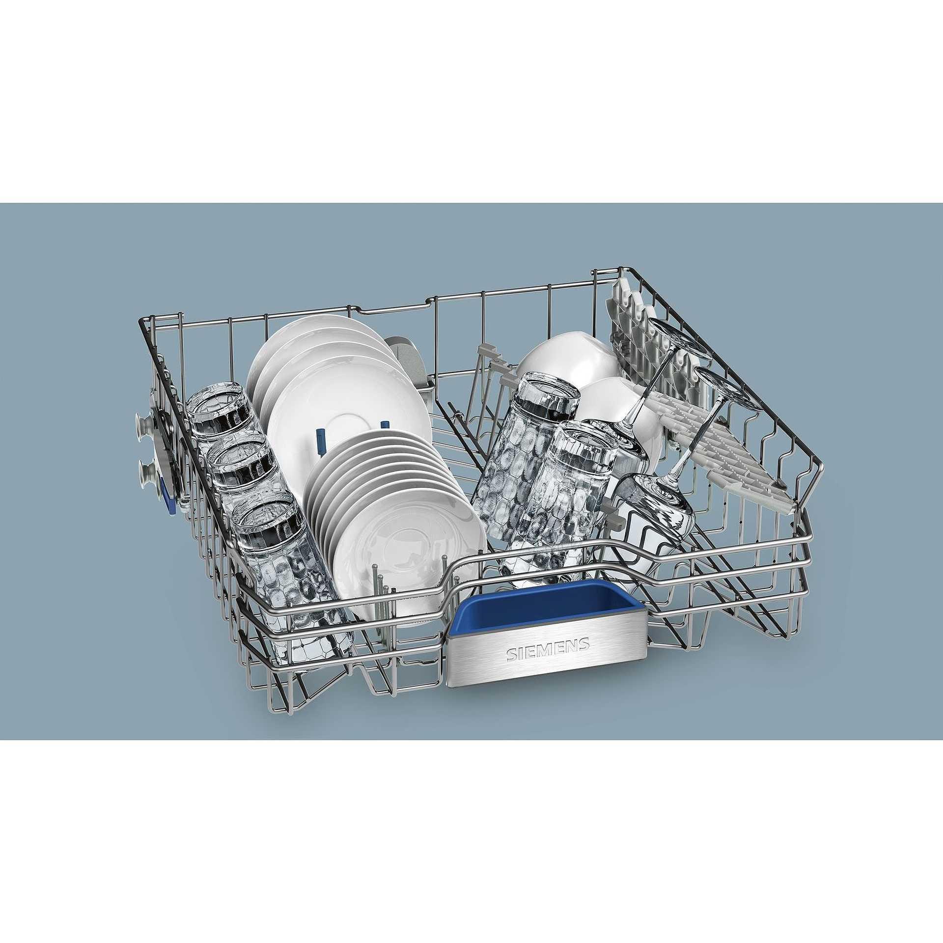 SN66M099EU Siemens lavastoviglie da incasso 60 cm 14 coperti Classe ...