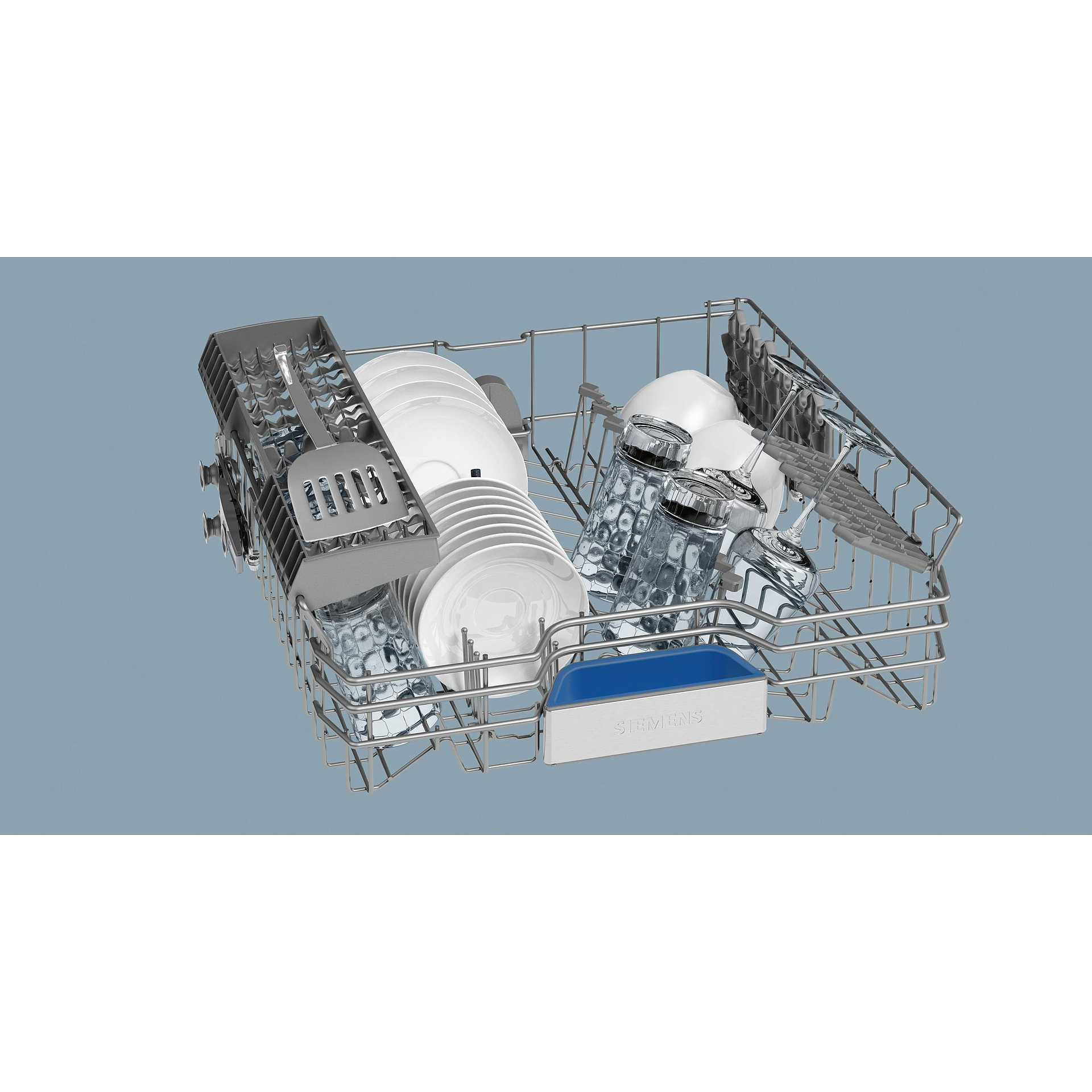 SN66P151EU Siemens lavastoviglie incasso 60 cm 13 coperti classe A++ ...