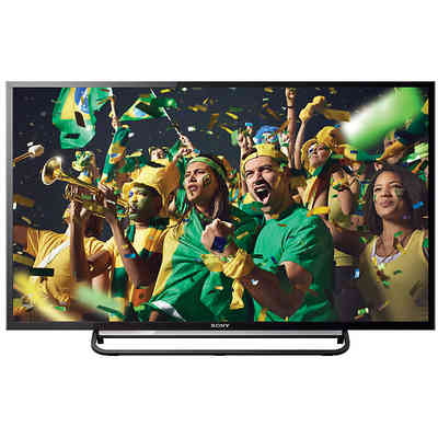 "SONY SONY KDL-40R483BBAEP Tv 40"" Direct Led Full HD Motioflow XR 100Hz DVB-T2 USB MediaPlayer 2 HDMI"