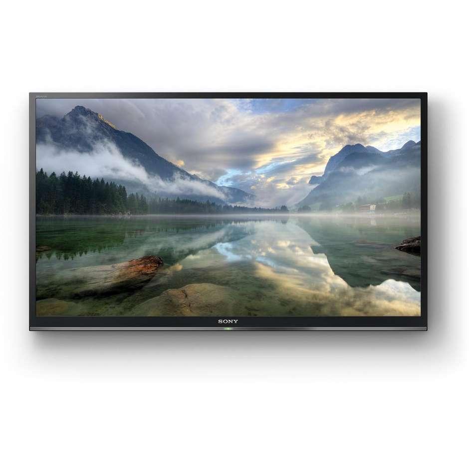"Sony KDL32WE615BAEP Tv LED 32"" HD Ready Smart Tv Wi-fi classe A nero"