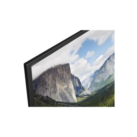 "Sony KDL50WF665BAEP Tv LED 50"" Full HD HDR Smart Tv Wi-fi classe A colore nero"