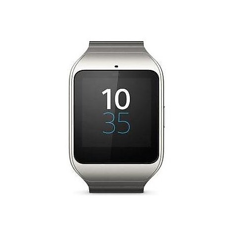 sony smartwatch swr50 metal