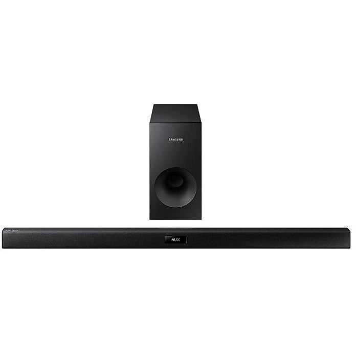 Soundbar 2.1 btooth 120w HW-J355/ZF