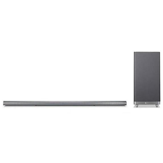 soundbar 4 1 620w multiroom LAS650M