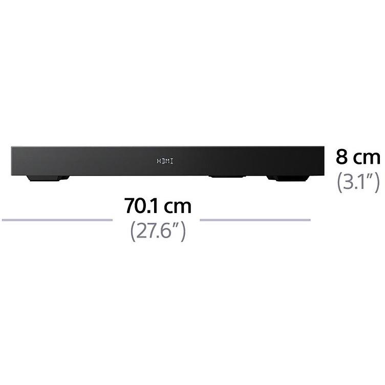 soundbase ht-xt100 2.1 canali