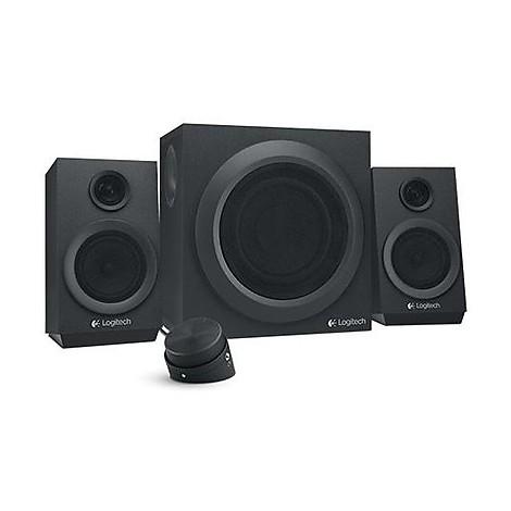 speaker system z333 2.1