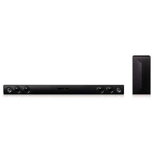 speakerbar 220w sub wireless LAS453B