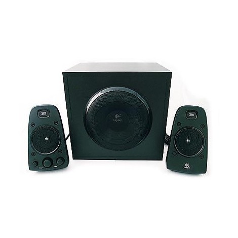 speakers systems z623