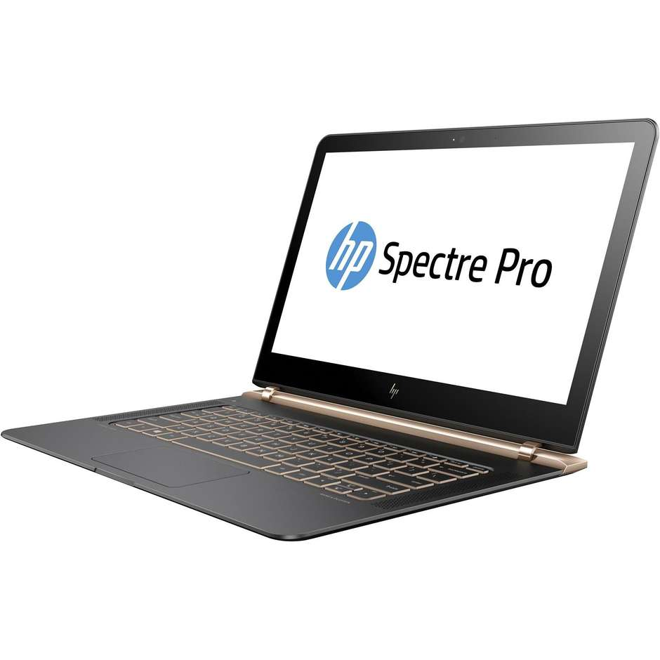 spectre pro 13 i7-6500u 8gb 512