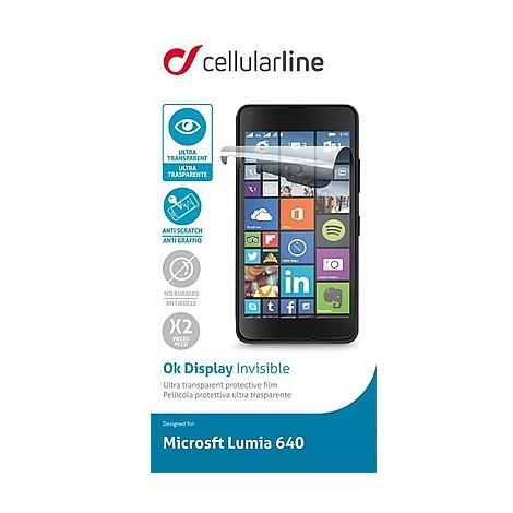 spl640 pellicola lumia 640 cellular line