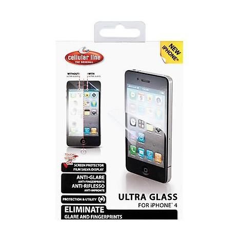 spultraiphone5 cellular line pellicola iphone5