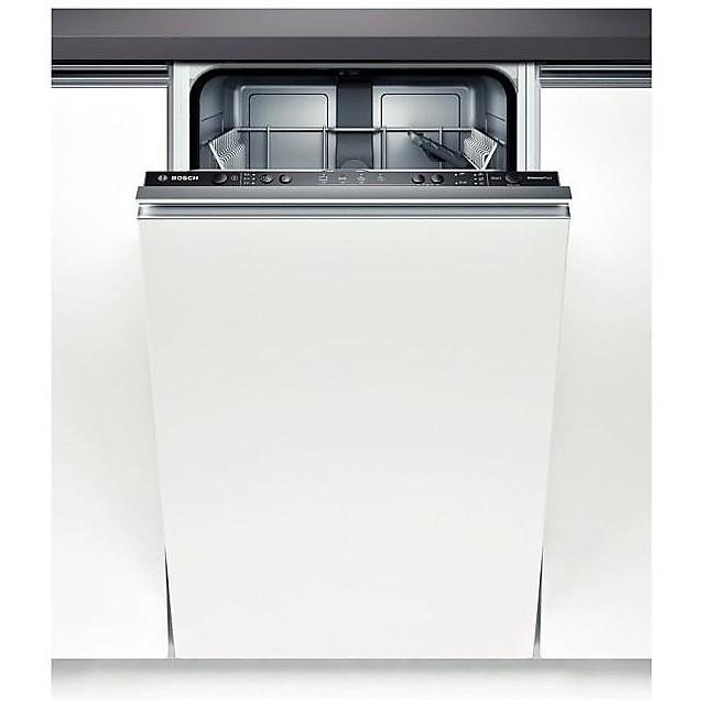 Spv40e20eu bosch lavastoviglie da 45 cm classi a aa 9 for Lavastoviglie 9 coperti