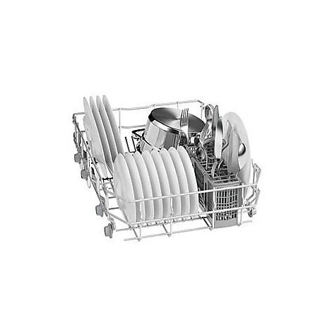 Spv40e70eu bosch lavastoviglie da incasso slim 45cm 9 for Lavastoviglie 9 coperti