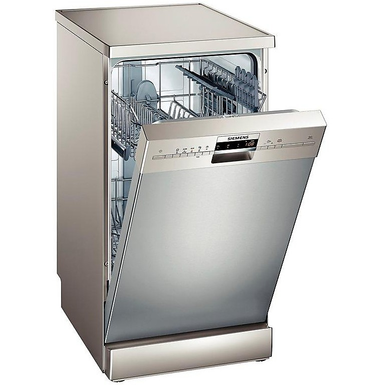 sr 25m833 eu siemens lavastoviglie classe a+ 9 coperti 4 programmi