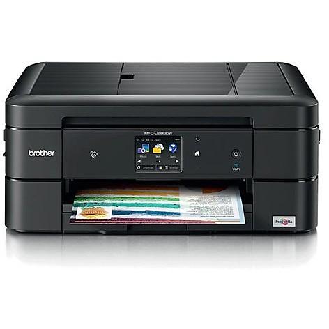 Stampante a getto d'inchiostro a colori All in One MFC-J880DW