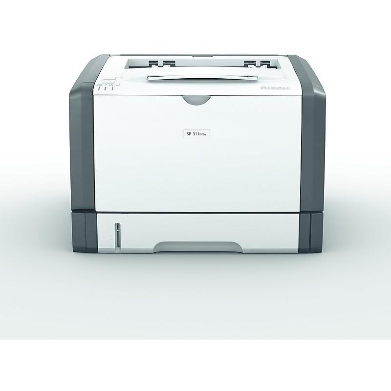 Stampante aficio sp 300dnw