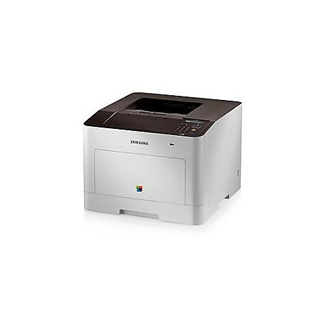 Stampante clp-680nd/see laser colore