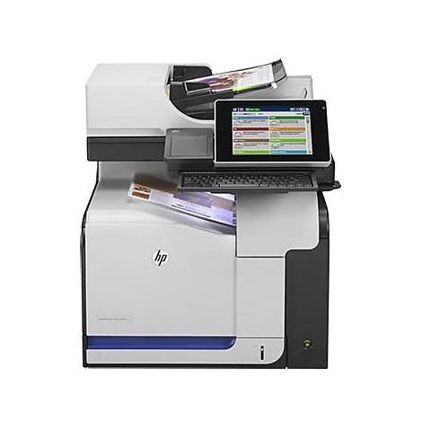 Stampante color laser jet m575c