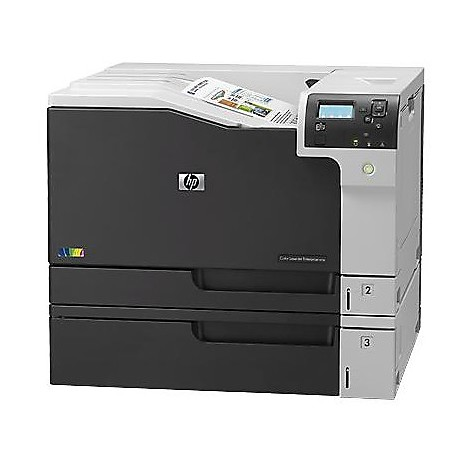 Stampante hp color laserjet m750dn