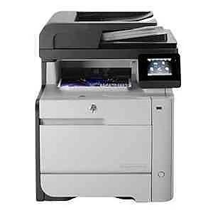 HP Stampante hp color laserjet pro mfp 476nw